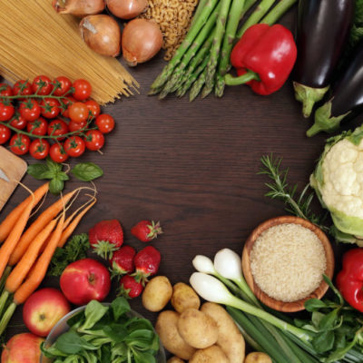 Programme nutritionnel